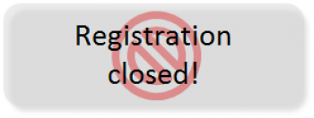 Registration Closed.